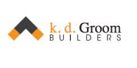 K.D. Groom Builders logo