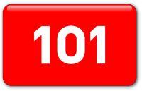 101 Residential logo