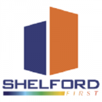 Shelford First Homes logo
