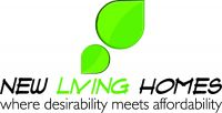 New Living Homes logo