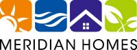 Meridian Homes logo
