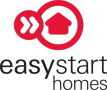 Easystart Homes logo