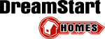 DreamStart Homes logo