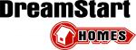 DreamStart Homes logo