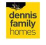 Dennis Family Homes logo