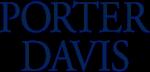 Porter Davis logo