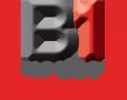 B1 Homes logo