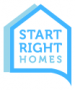 Start Right Homes logo