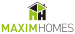 Maxim Homes logo