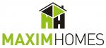 Maxim Homes logo