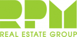 RPM Real Estate Group logo