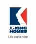 J G King logo
