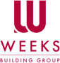 Weeks Building Group logo
