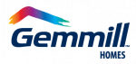 Gemmil Homes logo