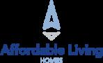 Affordable Living Homes logo