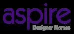 Aspire Designer Homes logo