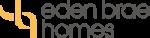 Eden Brae Homes logo