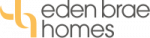Eden Brae Homes logo