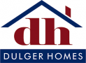 Dulger Homes logo