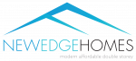 New Edge Homes logo