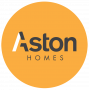 Aston Homes logo
