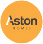 Aston Homes logo