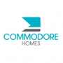 Commodore Homes logo