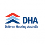Defence Housing Australia logo