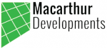 Macarthur Developments logo