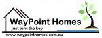 WayPoint Homes logo