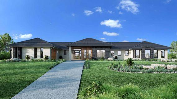 Mansfield 407 By G J Gardner Homes Price Floorplans
