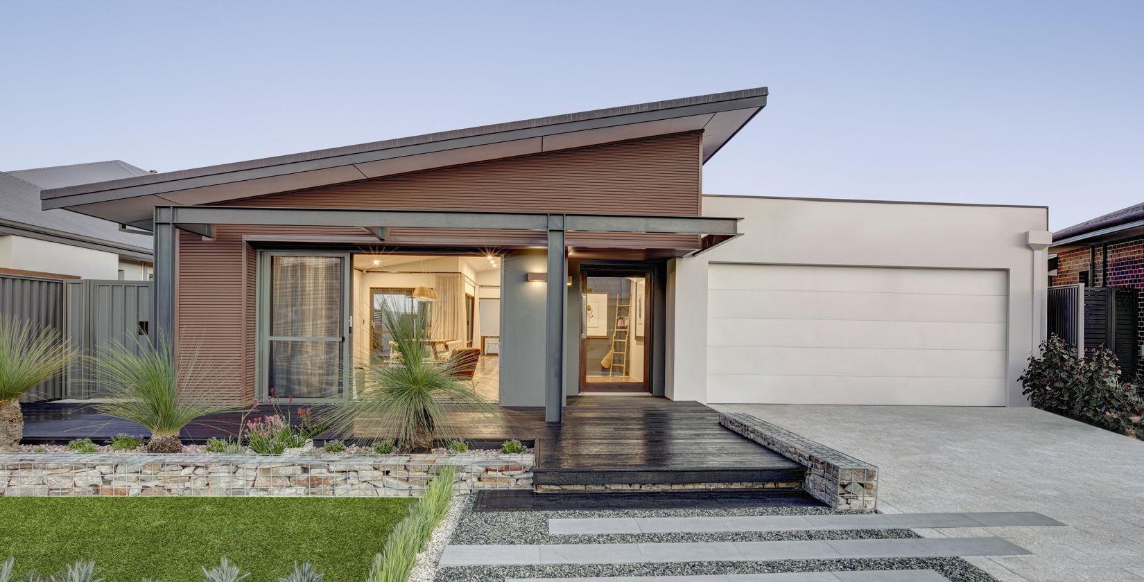 Home Design Ideas Buch: Australiana By Summit Homes