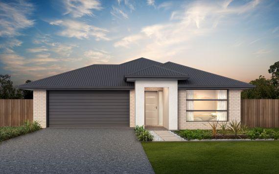 Mitchell By Integra Homes Price Floorplans Facades