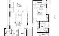 The Regal by Redink Homes - from $499,990 - Floorplans, Facades ...
