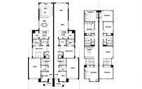 Grange 25 Duplex by Metricon - Price, Floorplans, Facades, Display ...