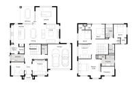 Trinity 36 by Plantation Homes from 315900 Floorplans Facades – Plantation Homes Floor Plans